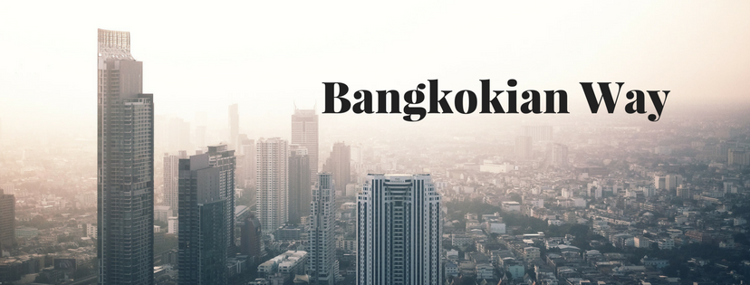 bangkokian way cover