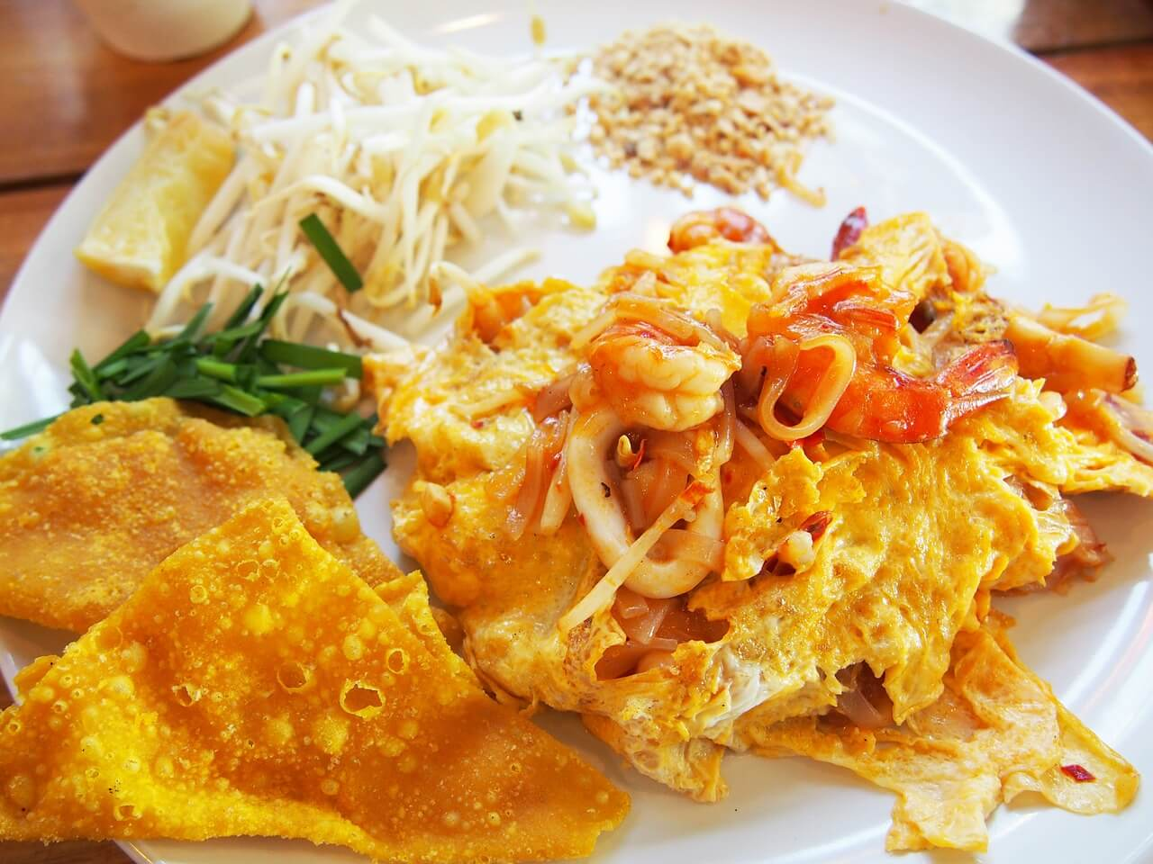 bangkok padthai
