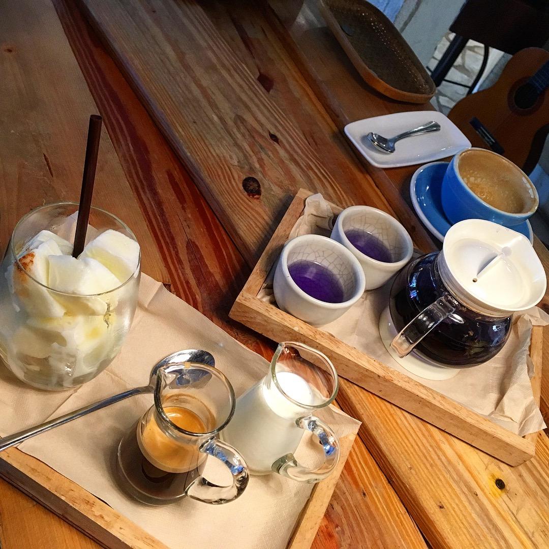 porcupine cafeおすすめコーヒー