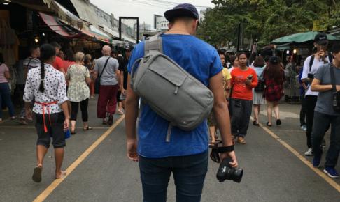 チャトチャックマーケット bangkokian Way