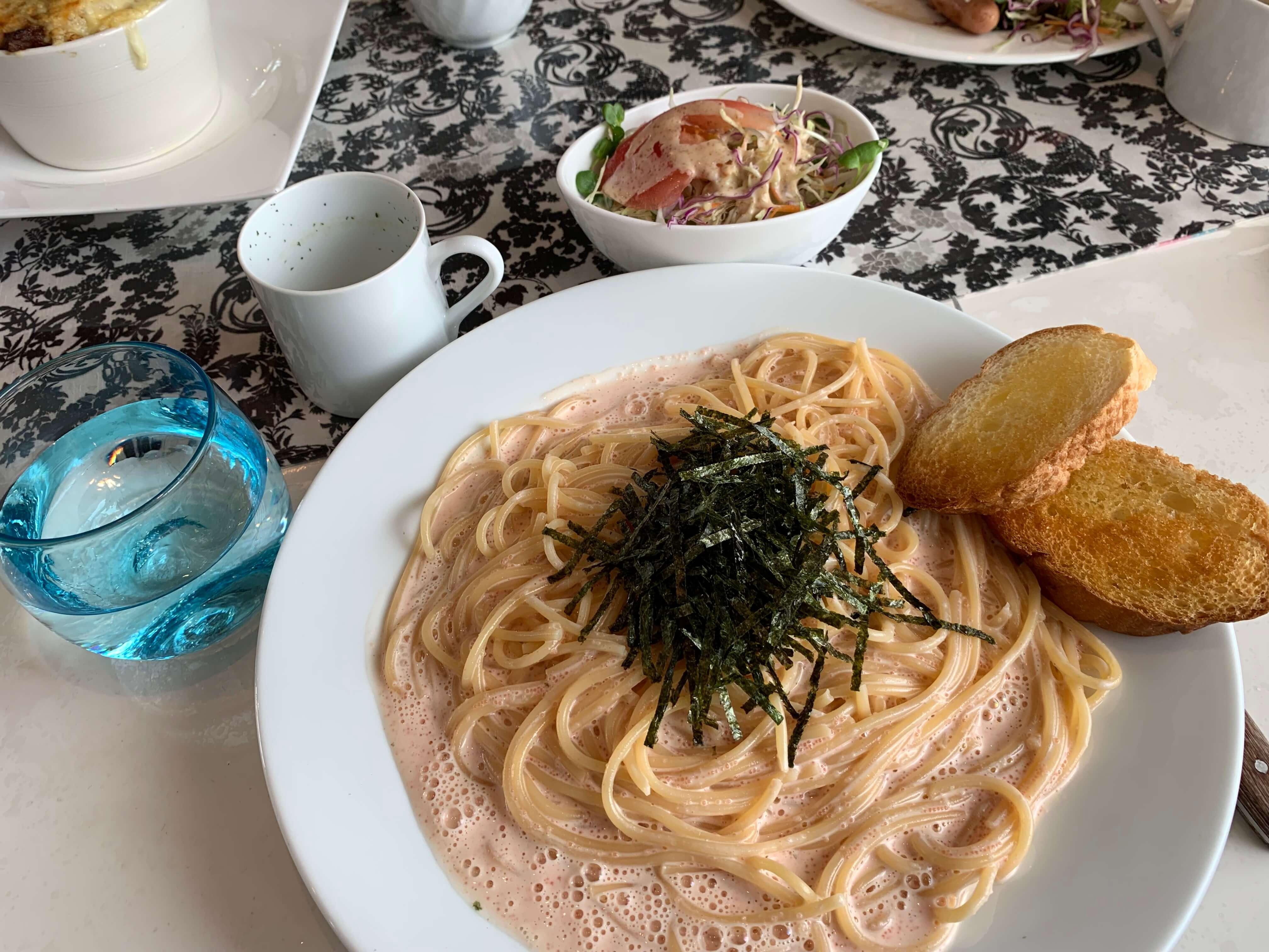 CJ Cafe(シージェイカフェ)伊万里 カフェ ランチメニュー