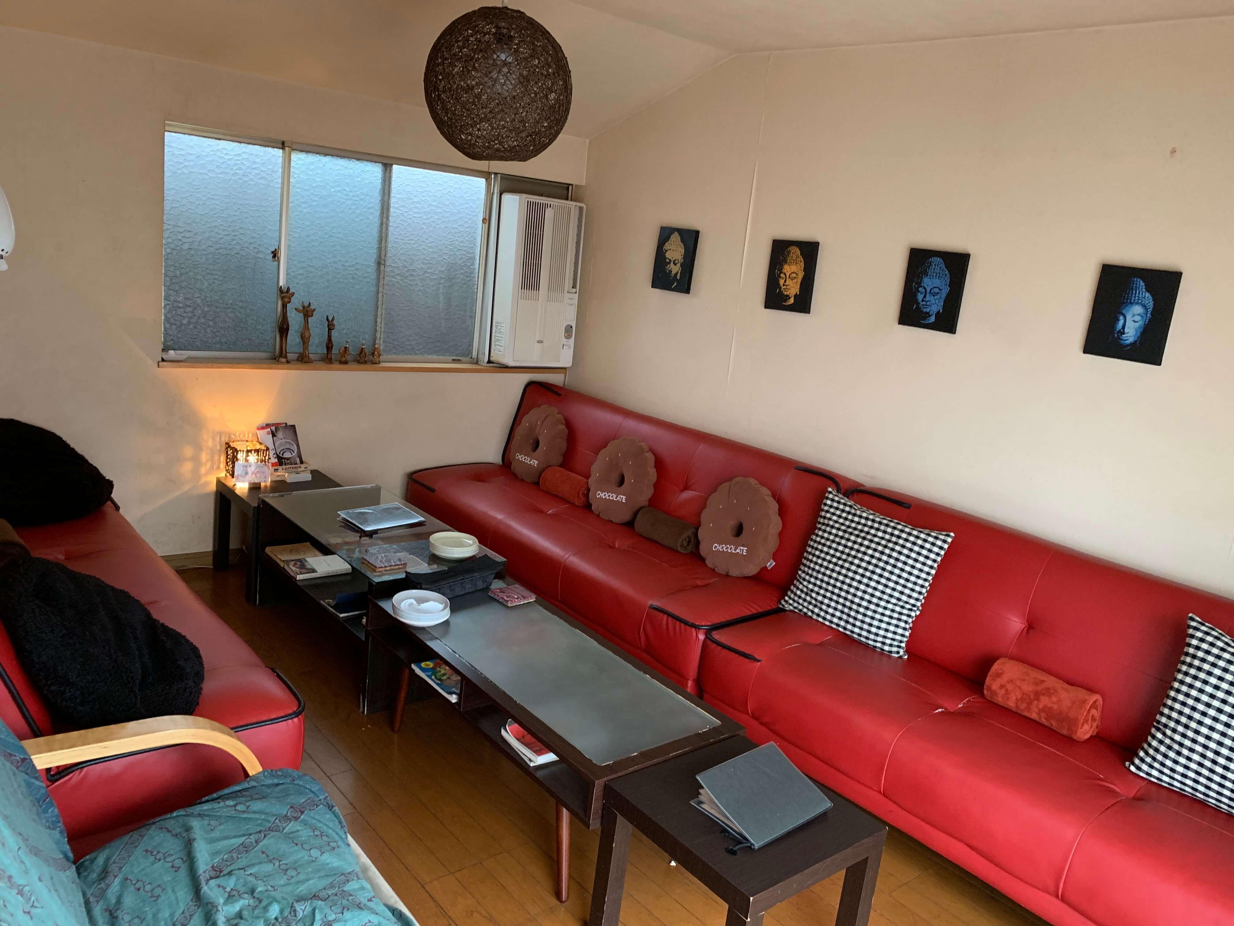 佐賀県伊万里市にあるおすすめな居酒屋【Ginとお万菜と私 小鉄】2階