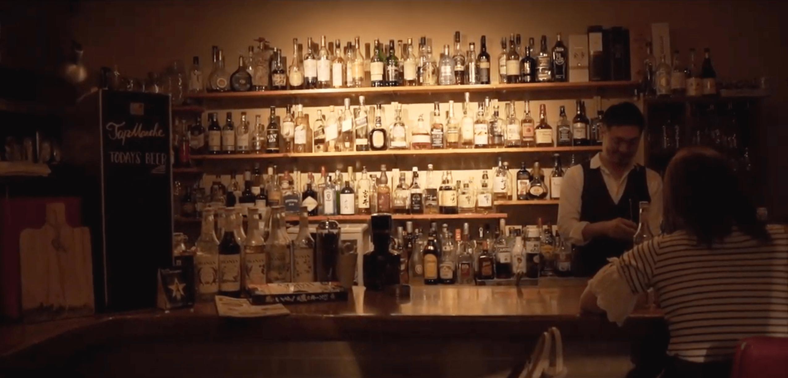 2) 初めての伊万里飲みで行きたい:ragazza (ラガッツァ)
