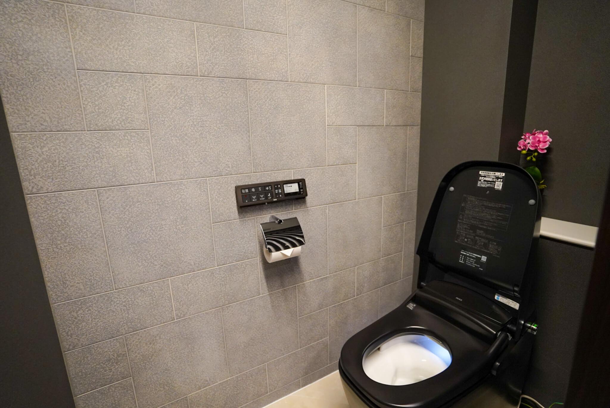 HOTEL WIN トイレ